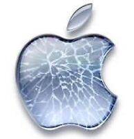 Wanted broken Apple products