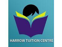 GCSE Revision Classes Harrow
