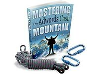 Mastering the Adwords Cash Mountain