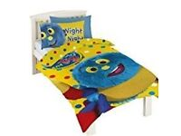 Woolly & Tig Kids Duvet Set (Incl Duvet Cover and Pillow Case) FREE UK DELIVERY