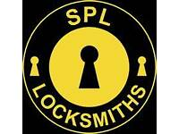 Locksmith - 20 years experience