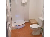 Double room in shared student house