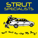 strut*specialists