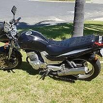 250cc motorbike Werrington County Penrith Area Preview
