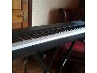 Casio CPD-120 Digital piano