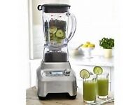 Sage The Boss Blender BBL910UK By Heston Blumenthal - brand new and unopened. RRP 399.99.