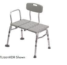 Drive Medical Transfer tub or shower bench