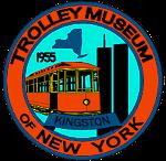 trolleymuseumny