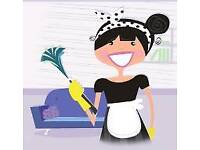 Miss BusyBee Cleaning service