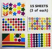 Teacher Stickers