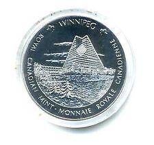 Monnaie Royale Canadienne - Winnipeg