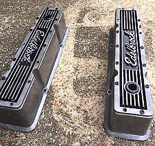 WANTED: High valve covers for sbc