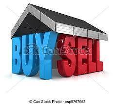 Bargain Hut Resale