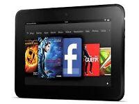 Amazon Kindle Fire HD 32GB WiFi 7''