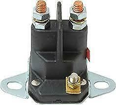 Solenoid  Troy Bilt 1751569 925-1426A Wright 53490009 Simplicity 1671994