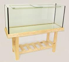 Bargain 4 foot fish tank and stand Hallam Casey Area Preview