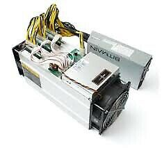 Bitmain Antminer S9 13.5Th with Power Supply