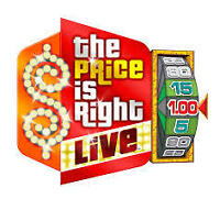 Price is Right Live - St. John's Tickets