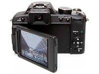 Panasonic Lumix FZ100 14.1 MP Digital bridge camera