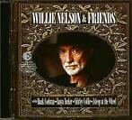 cd - Willie Nelson - Willie Nelson And Friends