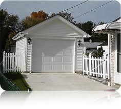 Garages and Sheds Kitchener / Waterloo Kitchener Area image 2
