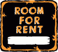 Room For Rent in Gregoire Everything Included $50/night $280/wk