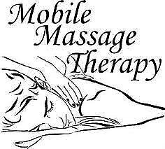 Mobile massage therapist  Southport Gold Coast City Preview
