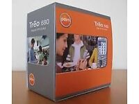 Palm Treo 680 unlocked and includes box etc