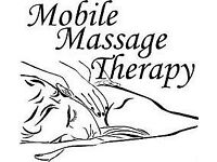 Mobile massage in London by Julia