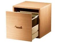 Filing cabinet/filing box