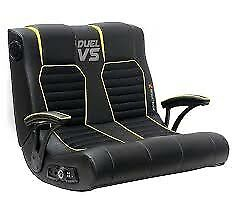 x rocker duel vs gaming chair like new, got everthing ot came with and works perfect