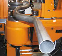 CNC TUBE BENDING CONTRACTS PROTO-TYPES to HIGH VOLUME