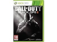 Looking for black ops 2 for xbox 360