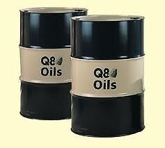 Q8 Oils and Lubricants