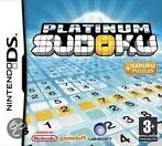 Platinum Sudoku | Nintendo DS | iDeal
