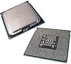 5150 Xeon Intel cpu x2