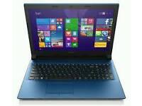 """Lenovo Ideapad 305 Intel Core i3 5005u 1TB HDD 8GB Windows 10, 15.6"""" HD Laptop"""