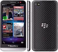 rogers blackberry z30 16gb
