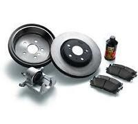 PIECES D'AUTO MAZDA AUTO PARTS, FREINS BRAKE SUSPENSION ETC