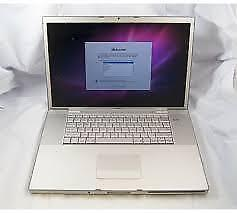 Apple MacBook Pro A1211 2.33 GHz 2GB 160GB