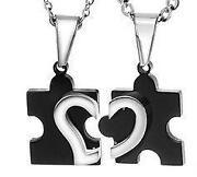 Girlfriend Necklace