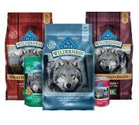 BLUE WILDERNESS 28LB VENTE  A PARTIR 68.99$