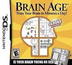 Nintendo Ds Game(PERFECT FOR KIDS)