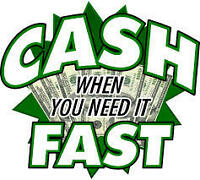 Bad Credit? No Problem. Quick Cash