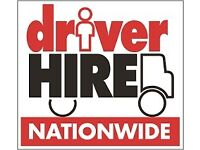 HGV & LGV Drivers wanted in Poole/Bournemouth (Cat C+E, Cat C, Cat C1, Cat B)