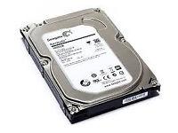 Desktop Sata 320GB HDD