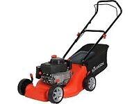 Sovereign 150cc Push Petrol Rotary Lawn Mower - 40cm (EX DISPLAY)