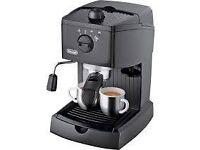 De'Longhi EC145 Espresso Cappuccino Maker