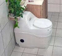 WANTED:  COMPOSTING TOILET - FOR TNY HOME