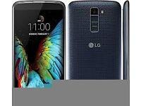 New LG K10